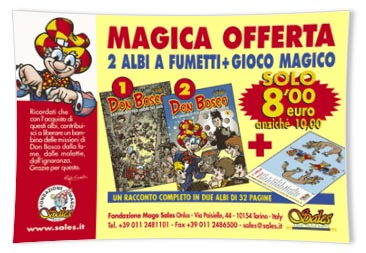 magicaoffertaDonBosco
